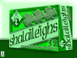 Auntie Madmaven's Shalaileighs by Jhihmoac, Illustrations->Digital gallery