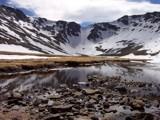 Summit Lake by Yenom, praetori arbitrio gallery