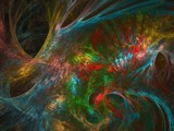 Paradise Found by jswgpb, Abstract->Fractal gallery
