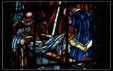 Stained glass windows #1 by ppigeon, Photography->Places of worship gallery