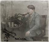 Edison Thomas Alva by rvdb, photography->manipulation gallery