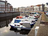 Middelburg (21), Prins Hendrik Dok by corngrowth, Photography->Boats gallery