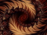 Chocolate and Caramel by PrettyFae, Abstract->Fractal gallery