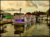 Cruise on the Broads by Dunstickin, photography->boats gallery