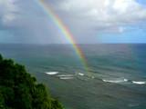 rainbow by jeenie11, Photography->Shorelines gallery