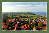 Veere (23), Bird's Eye View by corngrowth, Photography->Landscape gallery