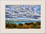 Clouds Over The Lake by LynEve, photography->landscape gallery