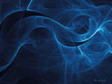 Infinity Blue by vladstudio, Abstract->Fractal gallery