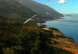 Cabot Trail by Eubeen, photography->shorelines gallery