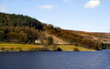 the Derwent Reservoir............ by fogz, Photography->Landscape gallery