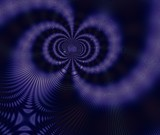 love knot by kerkira, abstract->fractal gallery