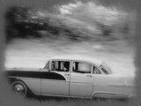 Retro Classic Ride by connodado, photography->cars gallery