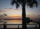 Marina Sunrise by allisontaylor, Photography->Sunset/Rise gallery