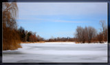 March Thaw 4 by Jimbobedsel, Photography->Landscape gallery