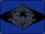 Dancing Queen II by Joanie, abstract->fractal gallery