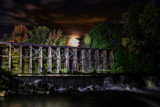 Hamilton RR Bridge by stylo, photography->manipulation gallery
