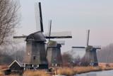 Winter in Holland by Paul_Gerritsen, Photography->mills gallery