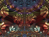 Decorate Your Life by Joanie, abstract->fractal gallery