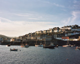 Mevagissey Harbour by nanak, photography->city gallery
