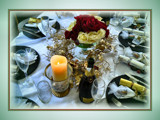 Christmas Table by LynEve, Photography->Still life gallery