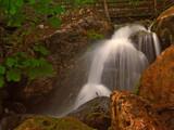 Myra Falls 22 by boremachine, Photography->Waterfalls gallery