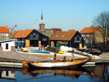 Zeeland Maritime (04), Ancient Shipyard by corngrowth, Photography->Boats gallery