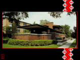 Robie House - The Wright Stuff by Jhihmoac, Photography->Architecture gallery
