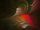 Split by jswgpb, Abstract->Fractal gallery