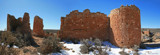 Hovenweep Panorama by nmsmith, photography->architecture gallery