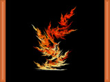 Ancient Flame by sandserene, Abstract->Fractal gallery