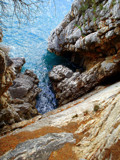 Blue & Rocky by georgxp, Photography->Water gallery