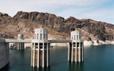 Hoover Dam (Widescreen) by cristovao12, Photography->Architecture gallery