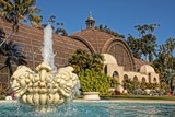 Balboa Park Botanical Gardens by tweir, photography->architecture gallery