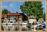 Catawba Island Marina by Jimbobedsel, Photography->Boats gallery