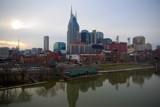Nashville RIverfront by tigger3, Photography->City gallery