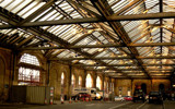 Leicester railway station by katiedz, Photography->Architecture gallery
