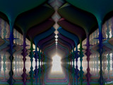 Prettiest Tunnel by Joanie, abstract->fractal gallery