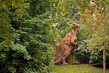 Jurassic Park by Ramad, photography->sculpture gallery