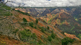 waimea canyon 2 by jeenie11, Photography->Mountains gallery