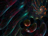 Night Dreamer by jswgpb, Abstract->Fractal gallery