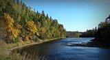 Tobique River by GIGIBL, photography->water gallery
