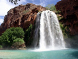 Supai by Tjo, Photography->Waterfalls gallery