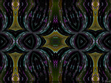 Wall For A Hippy by Joanie, abstract->fractal gallery
