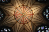 The Chapter House Ceiling by dleuty, Photography->Places of worship gallery