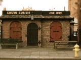 Louis Lunch by indian, Photography->Architecture gallery