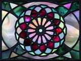 Stained Glass 9 by nmsmith, computer gallery