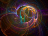 Colorful Confusion by jswgpb, Abstract->Fractal gallery