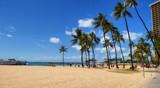 Waikiki Beach by LynEve, photography->shorelines gallery
