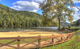Good Fences.... by nanadoo, photography->landscape gallery