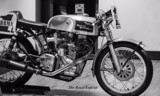 The Royal Enfield by tigger3, contests->b/w challenge gallery